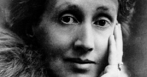 Letture di una militante poetica //  #1. Virginia Woolf, Peter Handke