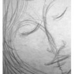 """Da oggi alla Casa della Memoria """"Oltre il buio"""", disegni di Carlo Levi"""
