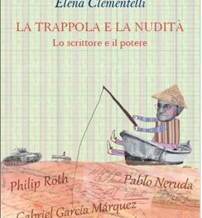 """""""La trappola e la nudità"""" di Walter Mauro ed Elena Clementelli"""