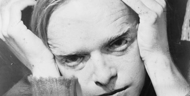 Letture di una militante poetica // #2. Truman Capote