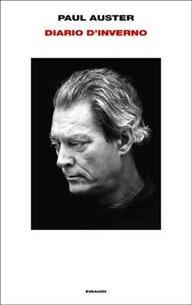 """""""Diario d'inverno"""" di Paul Auster"""