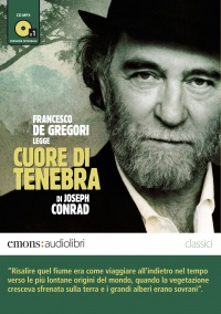 """""""Cuore di tenebra"""": Conrad letto da De Gregori"""