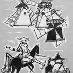 Don Chisciotte, breve analisi di un capolavoro travisato