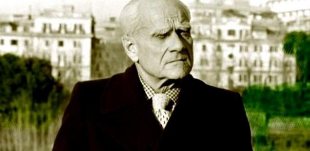 Alberto Moravia: l'eterno ragazzo