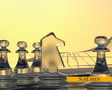 """SubLimen"" di Diego K. Pierini"