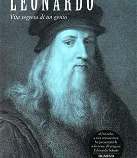 """""""Leonardo. Vita segreta di un genio"""" di Edmondo Solmi"""