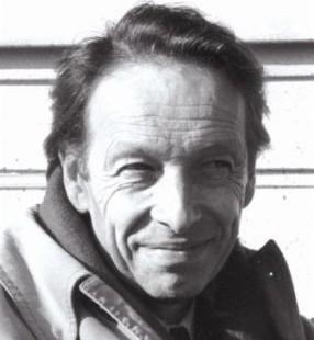 Philippe Jaccottet, La parola appartata e Ninfa nel cuore