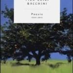 """""""Poesie 1954 – 2013"""" di Pier Luigi Bacchini"""