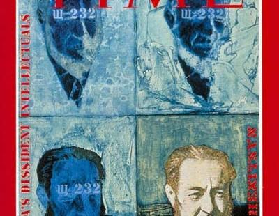 Aleksandr Solzhenitsyn – Discorso all'Università di Harvard – 8 Giugno 1978 # 3