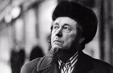 Aleksandr Solzhenitsyn – Discorso all'Università di Harvard – 8 Giugno 1978 # 1