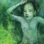 """""""Il nuotatore"""" di Paolo Cognetti e Mara Cerri"""