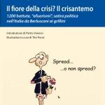 """""""Il fiore della crisi? Il crisantemo"""", gli aforismi di Fabio Carapezza"""