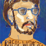 Letture di una militante poetica // #4 Rafał Wojaczek