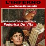 L'Inferno di Dante recitato da Federica De Vita # Museo Nazionale Romano di Palazzo Altemps // 28 Settembre ore 21