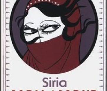 """""""Siria mon amour"""" di Amani El Nasif // Una storia vera, una storia di forza e rinascita"""