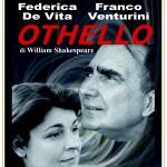 """""""Othello"""" di William Shakespeare. Un caso di femminicidio. Adattamento e regia di Franco Venturini"""