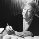 """""""La poesia è un grande dono che viene dall'alto"""" // Intervista a Maria Luisa Spaziani"""