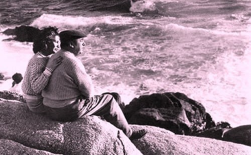"""Spunti da """"I versi del capitano"""" di Pablo Neruda"""