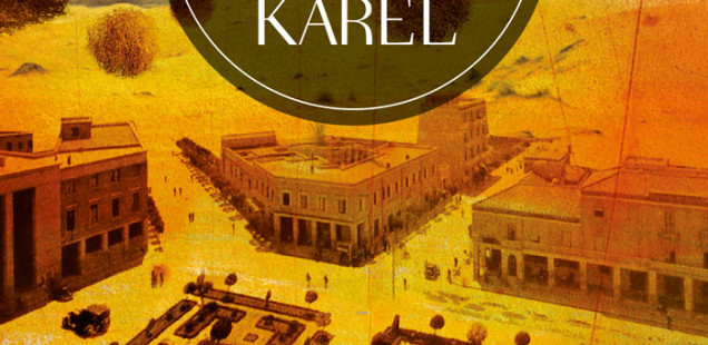 """Storia di Karel"" di Antonio Pennacchi"