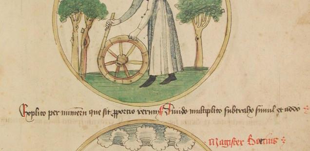 """Stampare il Medioevo? """"La ricerca della felicità"""" di Severino Boezio"""