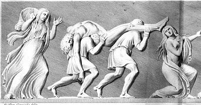 Epigrammi funerari greci // 3 # Traduzione e curatela di Mario Massimo