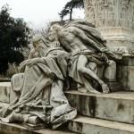 Wolfgang Goethe a Roma
