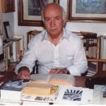 Saverio Strati: trama e ordito tra parole e vita