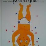 """Eccoti qua!"" di Mirjana Farkas"