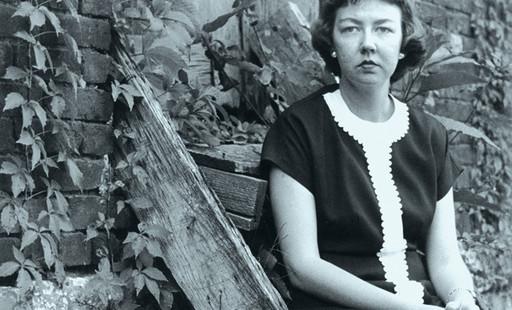 Flannery O'Connor, maestra di scrittura