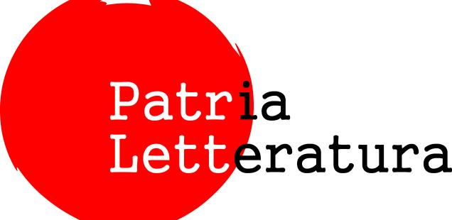 """Risultati premio """"Patria Letteratura"""" 2014"""