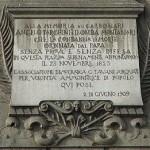 """Angelo Targhini e Leonida Montanari: due """"carbonari"""" nel regno del papa """"re"""" Leone XII"""