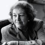 Addio Maria Luisa Spaziani