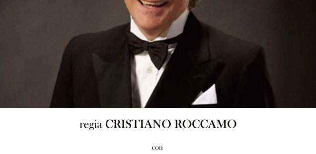 """""""Casina"""" di Tito Maccio Plauto. Regia di Cristiano Roccamo"""