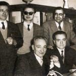Antonio Seccareccia: Il poeta della porta accanto