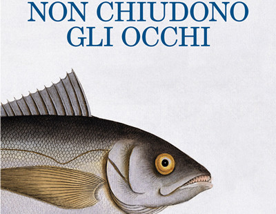 I pesci non chiudono gli occhi... ma i terremoti si! / Incontro con Erri De Luca