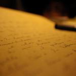 """""""Estro vagabondo"""": una poesia inedita di Patrizia Pallotta"""