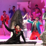 """""""Santo Genet"""": l'evento teatrale della Compagnia della Fortezza firmato da Armando Punzo"""