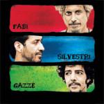 Gazzè, Silvestri e Fabi: concerto a Modena