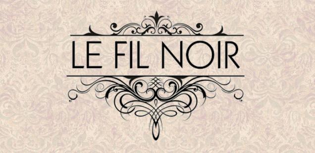 "Nasce ""Le fil noir"". Da un'idea di Miriam De Vita e Annalisa Parente"