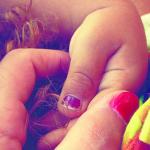"""""""Per le mani ti prenderò"""" di Giovanna Dodi e Alessandra Boccaletti"""