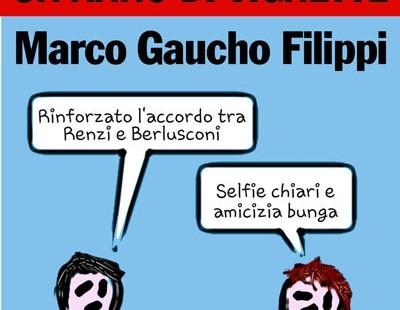 """""""Riso avaro"""" di Marco Gaucho Filippi"""