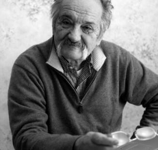 Storia di un'amicizia: le tre grandi patrie di Boris Nossik
