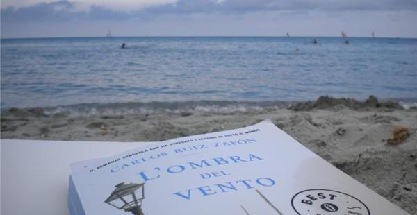 """Tornando su """"L'Ombra del Vento"""" di Carlos Ruiz Zafón"""