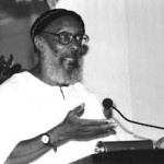 "Kamau Brathwaite, medaglia alla carriera dalla ""Poetry Society of America"""