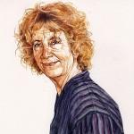 Lorenza Mazzetti: la mia è stata un'infanzia insanguinata