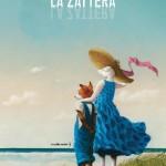 """""""La zattera"""" di Olivier de Solminihac e Stéphane Poulin"""