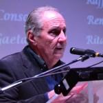 Renzo Paris: «La poesia è il concentrato di Bellezza di cui tutti hanno bisogno»