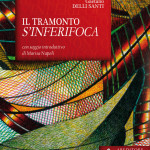 """""""Il tramonto s'inferifoca"""" di Gaetano Delli Santi"""