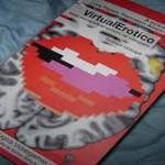 """""""VirtualErotico"""" a cura di Luca Papale & Francesco Alinovi. Sesso, pornografia ed erotismo nei videogiochi"""
