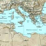 """""""Mare Nostrum - Canti tra le sponde"""" di Nicolò Sorriga"""